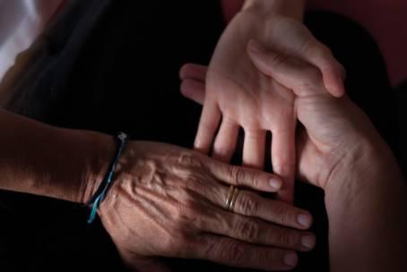 Le Massage des Mains « L'émotionnel dans vos mains »