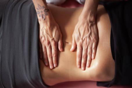 Le Massage du Ventre – module 2