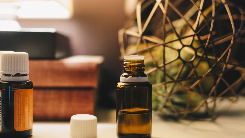Atelier d'aromathérapie et de moxibustion hivernales