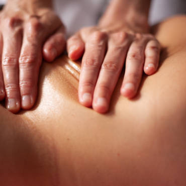 Massage du Ventre Privee