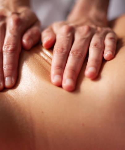 Atelier Détox émotionnelle avec le massage du Ventre