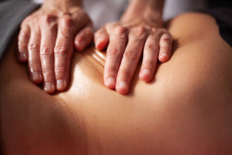 Le Massage du Ventre familial- module 1