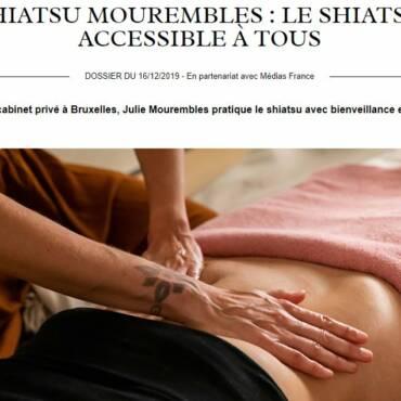 Dossier Les Incontournables Bien-Etre Belgique par Marie-Claire