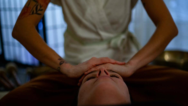 Atelier massage Crânio-Facial ANNULE