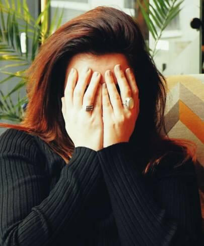 Mal de tête et Sinus